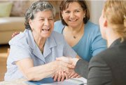 Can OHC Help Me With My Finances?