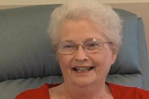 OHC Patient Testimonial – Barbara B