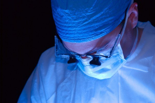 Brain Surgery Without a Scalpel?