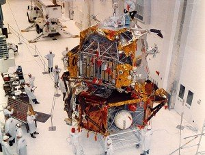 Charles Spencer was part of the team of Grumman engineers and NASA scientists who worked together to build the Lunar Module that would eventually carry Neil Armstrong to the moon.