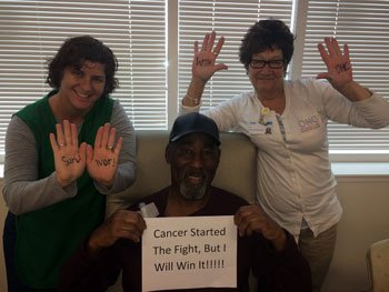 #WorldCancerDay-OHC-patients-and-Staff-2