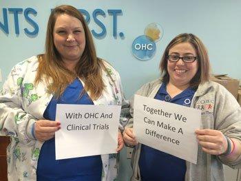 #WorldCancerDay-OHC-staff-3