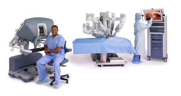 Dené C. Wrenn, MD, OHC Gynecologic Oncologist, to Speak at Mercy Health Robotics Event