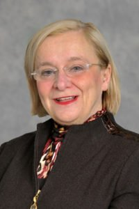 Paula F Weisenberger MD