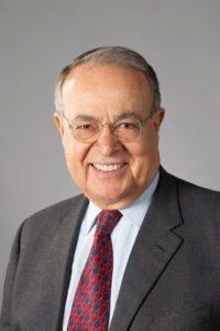 Portrait photo of Dr Basel Yanes OHC medical oncologist