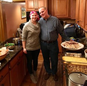 father and daughter OHC patient stories