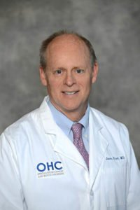james h essell md