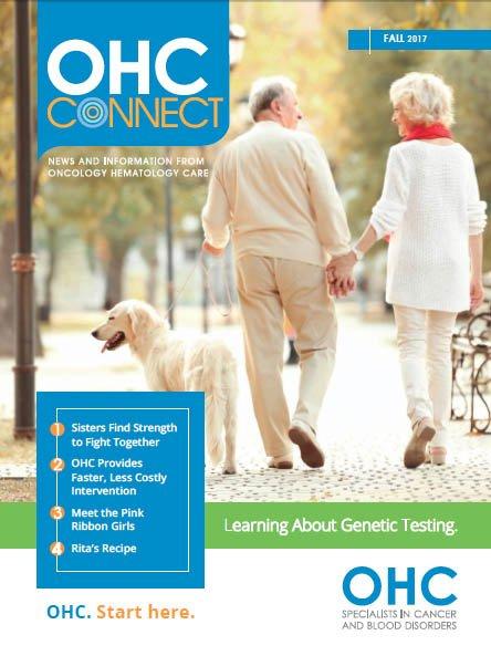 OHC Connect Magazine - Fall 2017