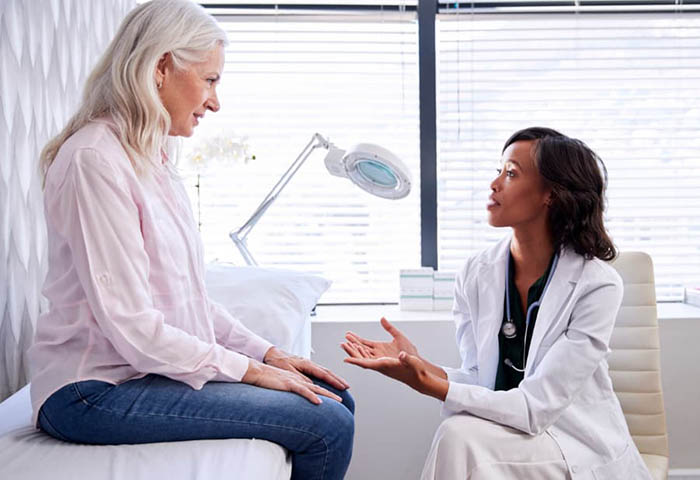 OHC Exclusively Offers New Immunotherapy Treatment for Advanced Cervical Cancer