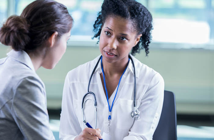 OHC doctors are evaluating new treatment for women with advanced ovarian cancer.