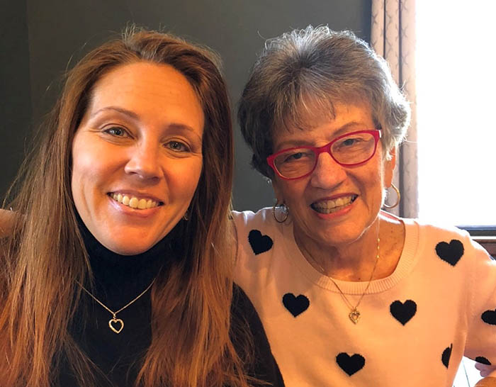 OHC Patient Brings Hope to Others through Positivity