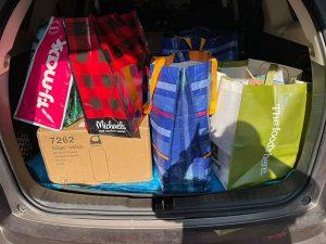 tel loving care bags