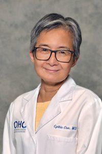 Cynthia Chua MD